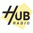 Hub Radio 128x128 Logo