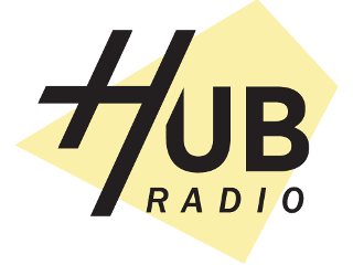 Hub Radio 320x240 Logo